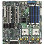 Motherboard TYAN S5362