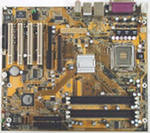 Chipset VIA 4-in-1