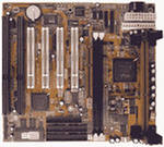 Motherboard ZIDA CreateZX-AT