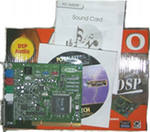 Sound Card AZTECH Others