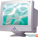 Monitor Acer Other CRT