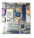 Motherboard ACORP 5ALI61