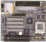 Motherboard ACORP 5VIA77