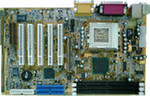 Motherboard ACORP 6A815E