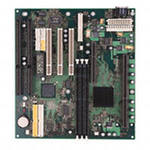 Motherboard ACORP 6BX83