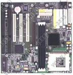 Motherboard ACORP 6LX87