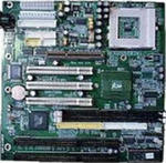 Motherboard ACORP 6VIA98