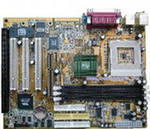 Motherboard ACORP 6ZX82