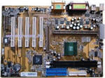 Motherboard ACORP 7VIA71A