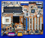 Motherboard Chaintech Others