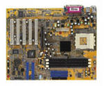 Motherboard DFI AD70-SC