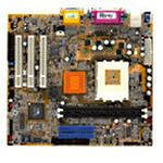 Motherboard DFI AM33-EL