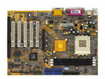 Motherboard DFI AM75-TC