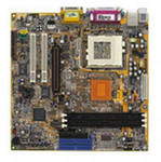 Motherboard DFI CS35-EL
