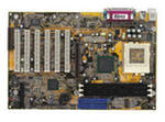 Motherboard DFI CS61-EN