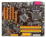 Motherboard DFI LANPARTY 875P-T