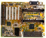 Motherboard DFI P2XBL/D