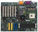 Motherboard EPoX EP-4B2A2