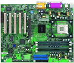 Motherboard EPoX EP-4T4A+