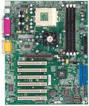 Motherboard EPoX EP-8K3A+