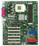 Motherboard EPoX EP-8K5A2+B1