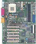 Motherboard EPoX EP-8K7A+