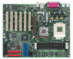 Motherboard EPoX EP-8K9A2+