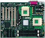 Motherboard EPoX M762A