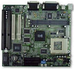 Motherboard EPoX S7-530A