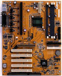 Motherboard FIC SD11