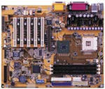 Motherboard FIC VC11