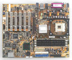 Motherboard FIC VC19