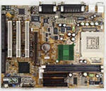 Motherboard FIC CL31-A
