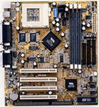 Motherboard FIC PAG-2130