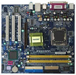 Motherboard Foxconn 865GV7MC-S