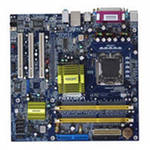 Motherboard Foxconn 915G7MC-S