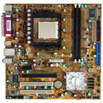 Motherboard Foxconn CK804K8MA-KRS