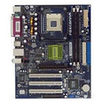 Motherboard Foxconn 648FX4MR-ES