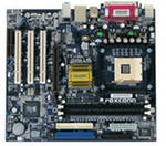 Motherboard Foxconn 6514MR-ES