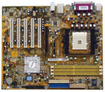 Motherboard Foxconn NF3250K8AA-RS