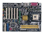 Motherboard Foxconn 655A01-FX-6LRS
