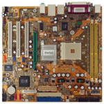 Motherboard Foxconn 760GXK8MB-RS