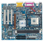 Motherboard Gigabyte 8S651MP-RZ