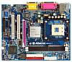 Motherboard Albatron PM845GV1