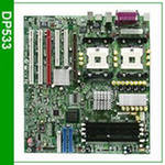 Motherboard IWILL DP533