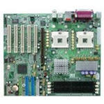 Motherboard IWILL DPI533