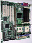 Motherboard IWILL DPX2-S320
