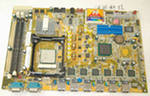 Motherboard IWILL G478