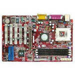 Motherboard IWILL K7S3-N