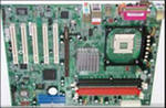 Motherboard IWILL P4CT